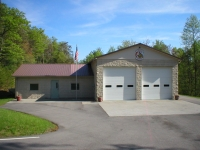 Murray County Fire Department Station 6